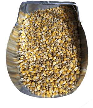 MFM Game Pro™ Corn & Roasted Soybean Mix