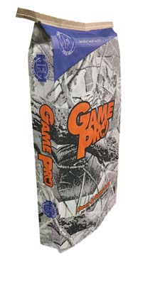 Game Pro™ 16% Deer & Game Pellet