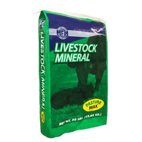MFM PASTURE MAX 12:12 Livestock Mineral