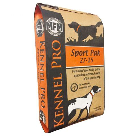 MFM Kennel Pro™ Sport Pak 27-15 Dog Food