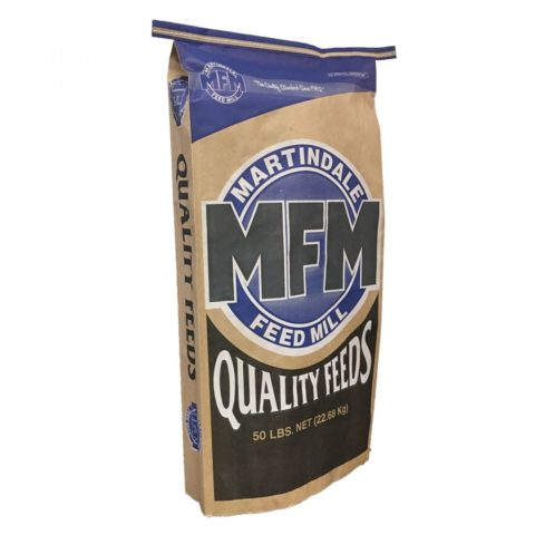 MFM 17% High Energy Range Meal