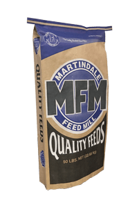 MFM 14% All Purpose Pellet