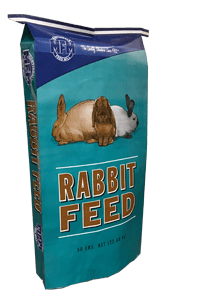 MFM 18% Breeder & Show Rabbit