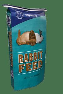 MFM 18% Breeder & Show Rabbit