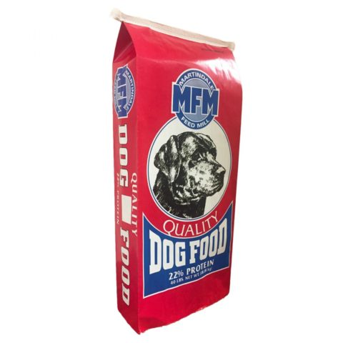 MFM 22/8 Dog Food