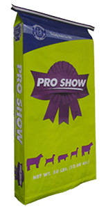 MFM Pro Show™ Calf Finisher