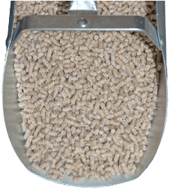 MFM 20% All-Poultry Grower/Breeder Pellet